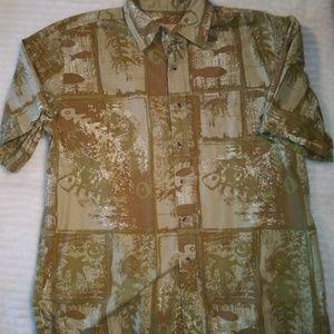 Outdoorsy Shirt
